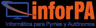 inforPA - Servicios informaticos para Pymes y Autonomos.